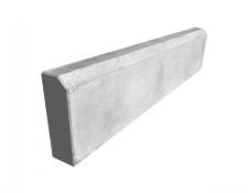 Камень тротуарный (поребрик) 780мм