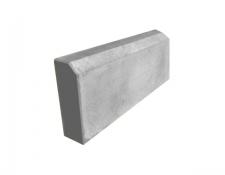 Камень тротуарный (поребрик) 500мм