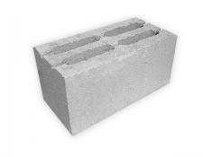 Камень стеновой четырехпустотный (пескобетонный)